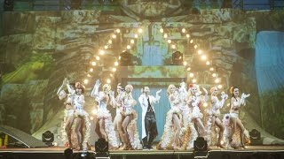 DJ BoBo - CIRCUS Tour - Everybody / It