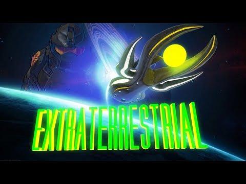 CHUGG :: EXTRATERRESTRIAL - Edited By TwistedEyeErnest