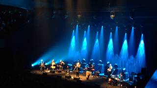 The Divine Comedy - Booklovers - Philharmonie - Pantin - 12.02.15