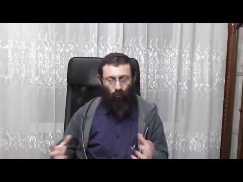 3_Рав Кук. Орот а Тшува Глава первая - продолжение