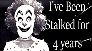 """My family has been stalked for the last 4 years"" (3/4) by Nick Botic 