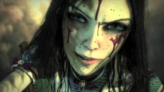 Скачать Alice Madness Returns Teaser And Trailer HD Compilation And First Gameplay Footage