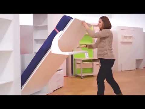 Top 10 Space Saving Furniture Ideas Cool Home Design Ideas