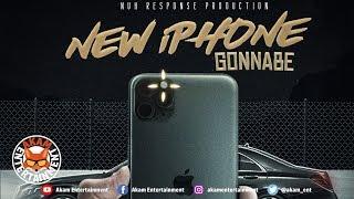Gonnabe - New IPhone - November 2019