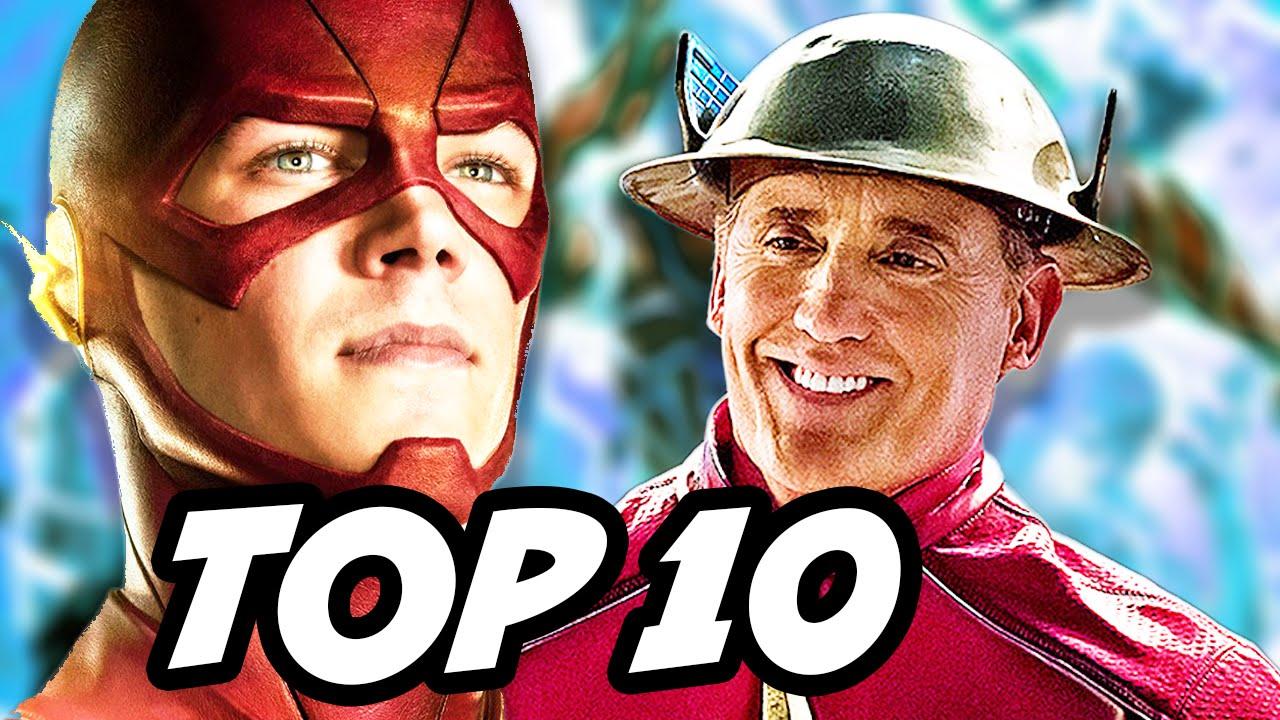 🌱 Flash season 2 episode 10 download | Watch The Flash season 5