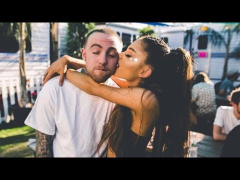Ariana Grande & Mac Miller BEST Moments