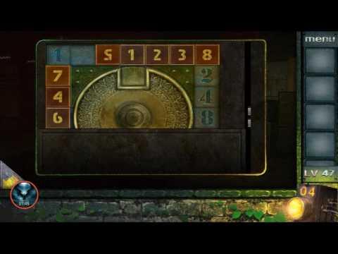 Escape Game 50 rooms 1 Level 47 Walkthrough - YouTube