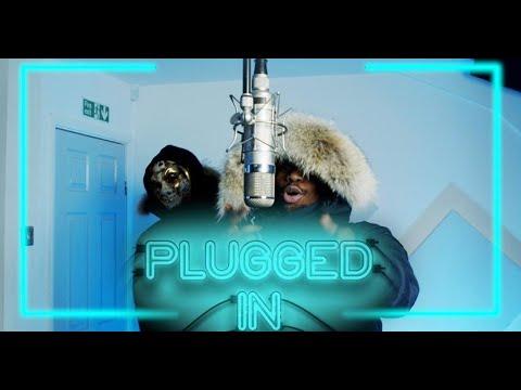 Russ Millions x Buni - Plugged In W/Fumez The Engineer | Pressplay