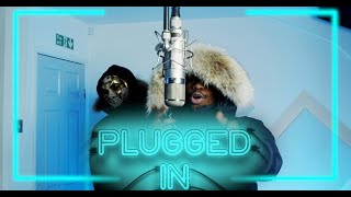 Russ Millions x Buni - Plugged In W/Fumez The Engineer | Pressplay