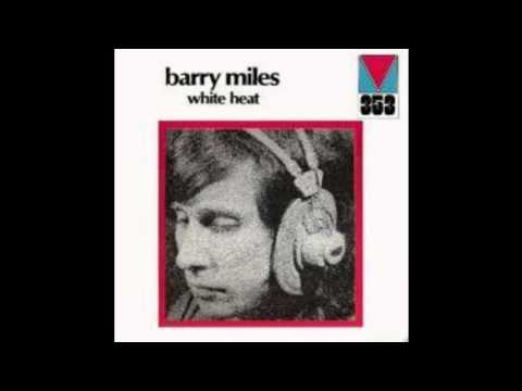 Jazz Fusion - Barry Miles - Woodstock
