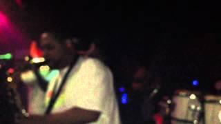 DaMixx Band - Zodiac Fridays at Twelve Lounge