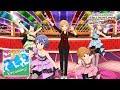 「ミリシタ 4K60fps MV」 Dreaming! 『Reika/Kaori/Rio/Fuka/Konomi』