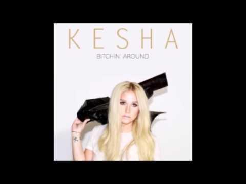Kesha - Crazy Kids (Official Demo) Snippet #FreeKesha