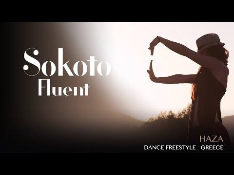 Sokoto - Fluent - HAZA Aheli Freestyle @ Greece