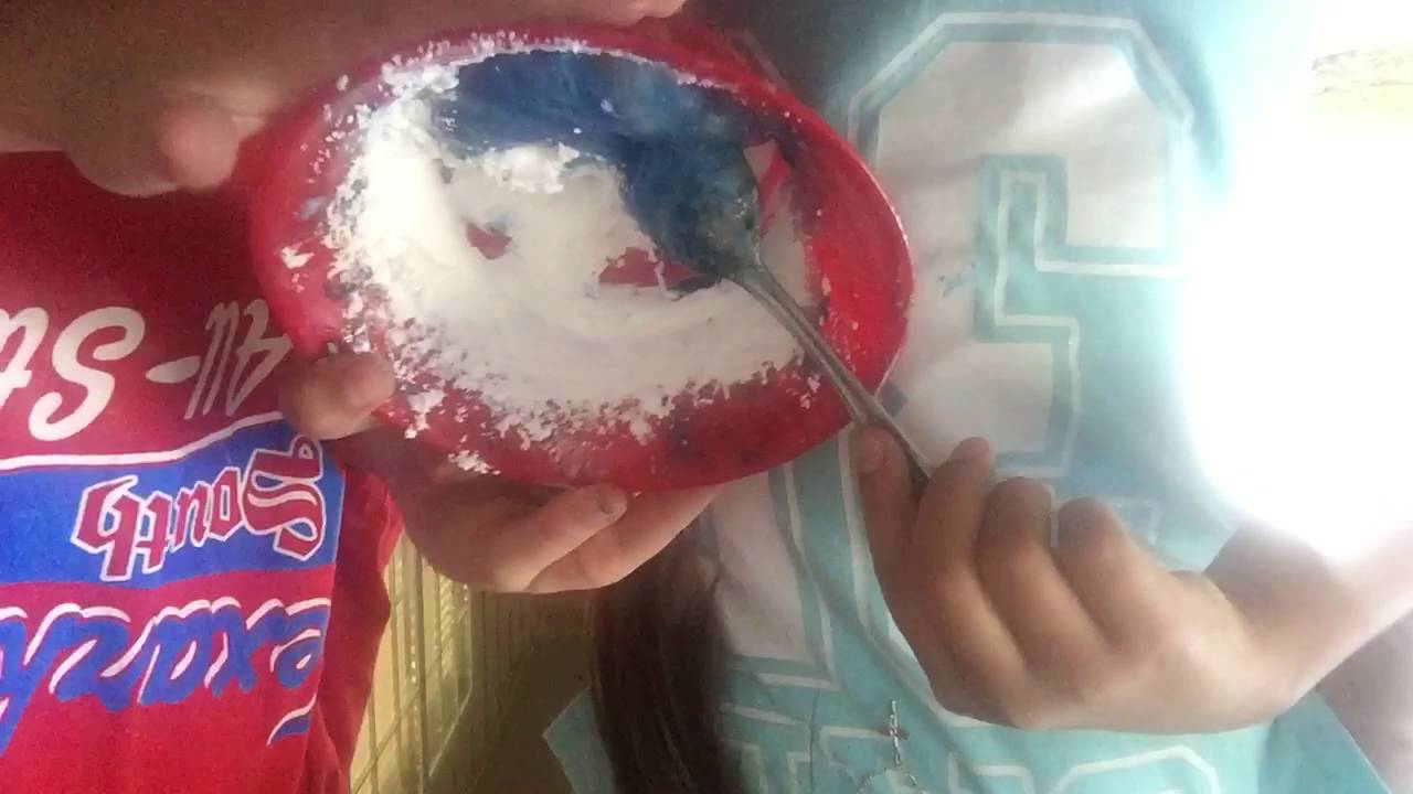 How To Make Slime By Piper And Kenya