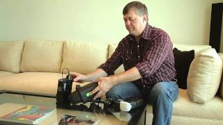 mike fulton of tricoast photography talks details about the incredible phottix ttl system