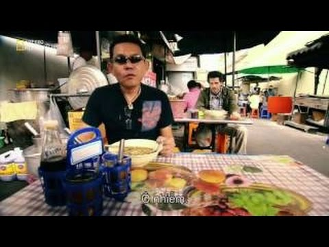 [Travel Documentary] Bangkok Street Food documentary – Thailand food documentary