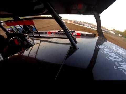 Thunder Hill Speedway Northern Sportmod Heat race 5/6/17