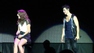 Jonas Brothers Concert at Hershey on 8/14/10 _ Fire - Mdot CR2