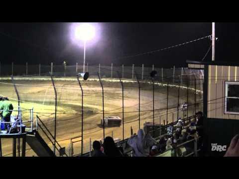 Moler Raceway Park   Buckeye Late Model Dirt Week   $3000 To Win Feature