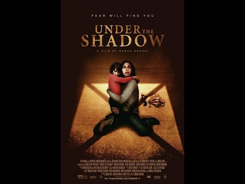 Under The Shadow (2016) - Review