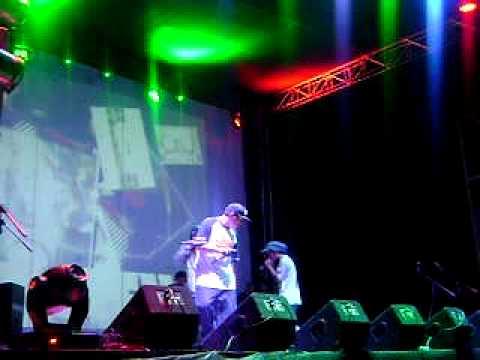 Trujillo HipHop Festival !