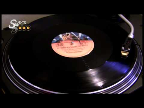 Stephanie Mills - Never Knew Love Like This Before (Slayd5000)
