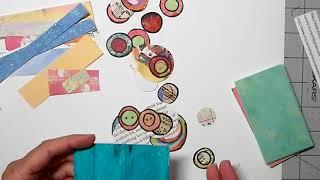 Art du Jour May 17- DIY Business Cards