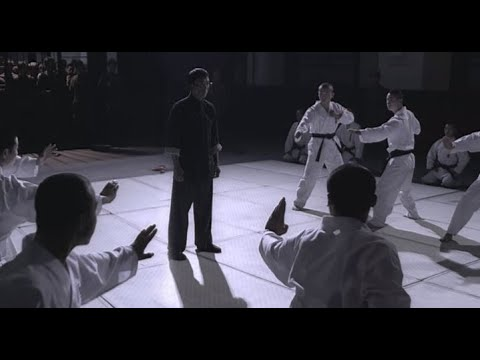 IP MAN-THE BEST KUNG FU MOVIE OF THE 21ST CENTURY