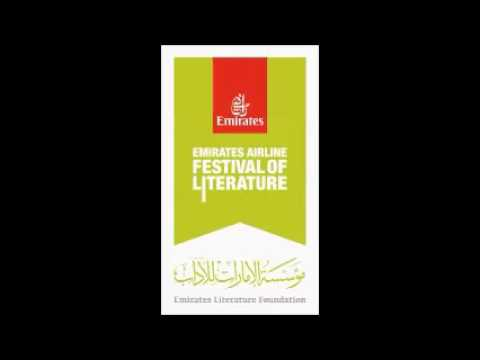 Dubai Today at Emirates Airline Festival of Literature 2017 Launch