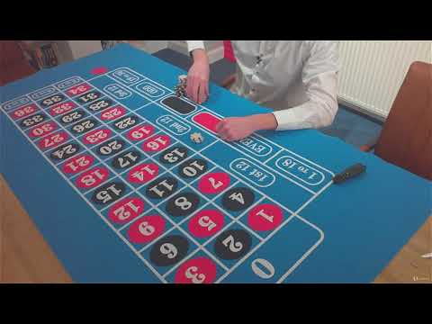 #3 The #Double Street #Roulette System 2019 | #casinoportugal
