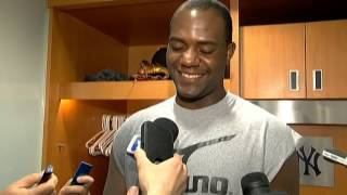 Michael Pineda on his 16 strikeouts