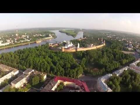 Великий Новгород р.