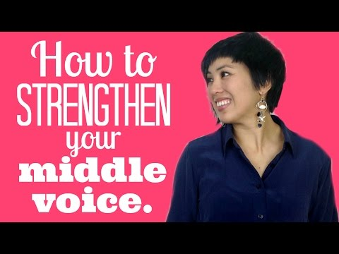 voice warm up exercises to improve range essay