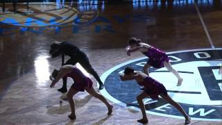 """Downtown Dance Factory - """"History Repeating"""""""