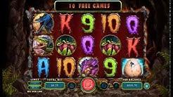 T-Rex II Slot - Realtime Gaming