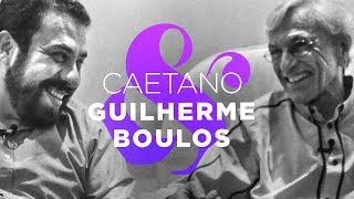 Caetano Entrevista: Guilherme Boulos