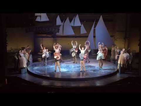 """June Is Bustin' Out All Over"" From Rodgers And Hammerstein's Carousel"