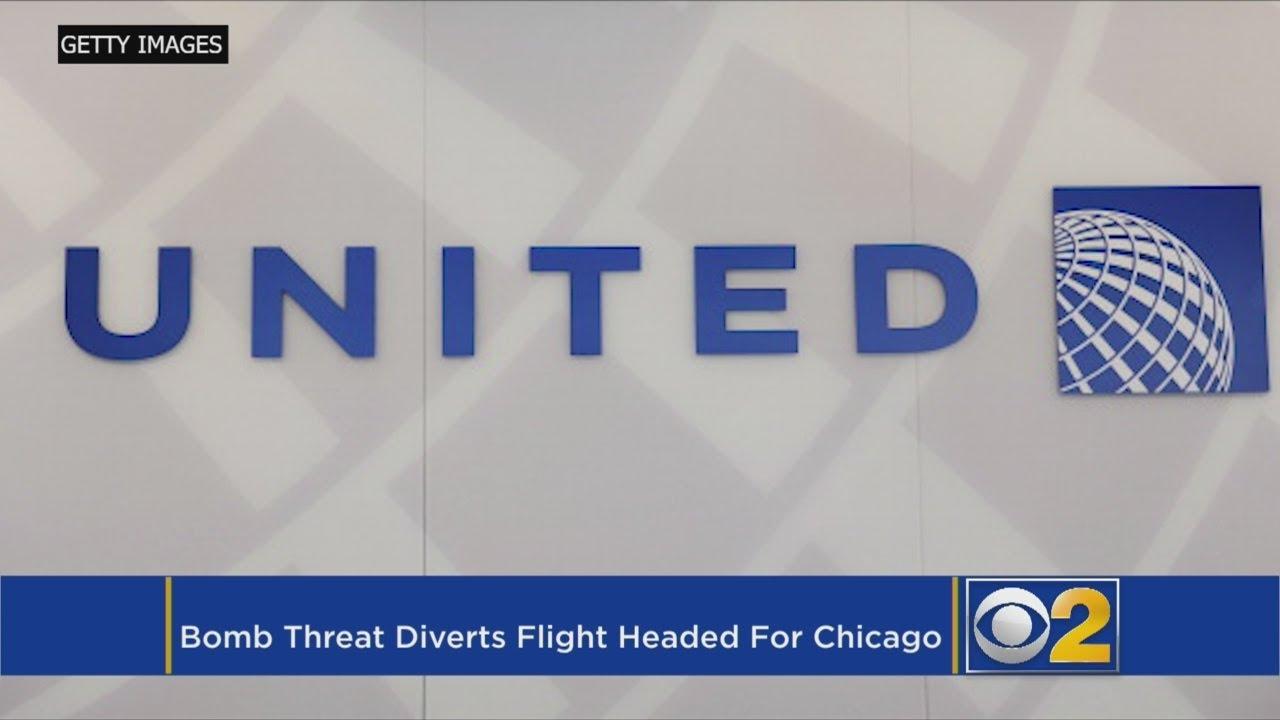 Bomb threat diverts chicago bound plane to ireland youtube bomb threat diverts chicago bound plane to ireland publicscrutiny Choice Image