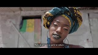 AIDA SOCK • Yaxa Ara Official Music Video •