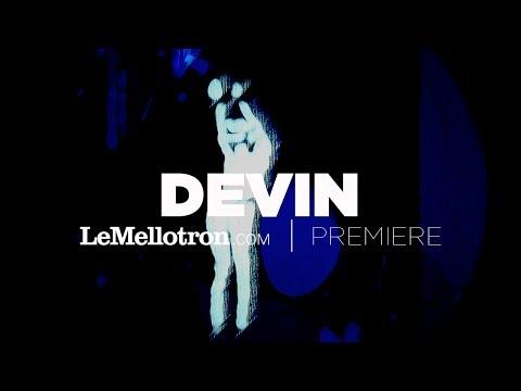 Devin - Lazy (Official Video)   LeMellotron.com...