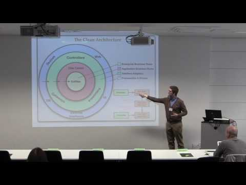 gpw2016 Carl Maesak - Domain modeling and the real world