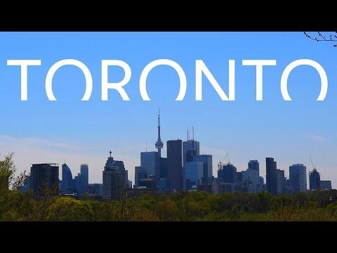 Cosmopolitan Toronto, Ontario, Canada In 1080p (full HD)