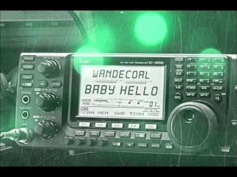 Wande Coal - Baby Hello (NEW 2014)