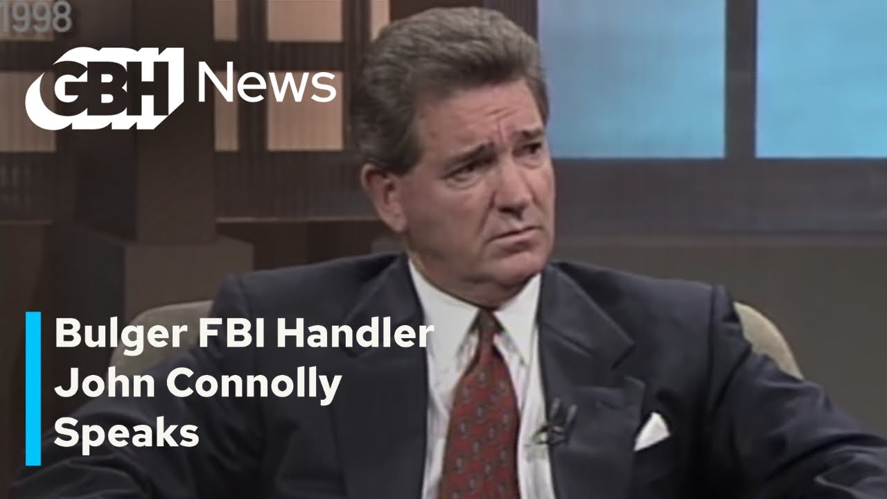 John Connolly Fbi
