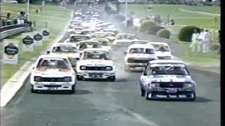 1981 Sandown 400 - Full Race