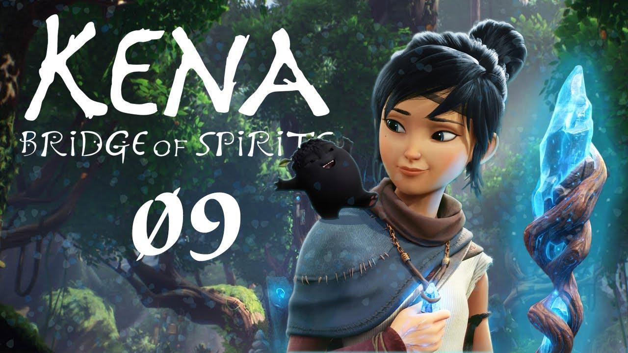 Download Kena Bridge of Spirits - LET'S PLAY FR #9