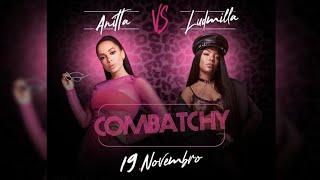 Festa Combatchy - Anitta e Ludmilla (Show Completo) | Thiago Garcia Medleys