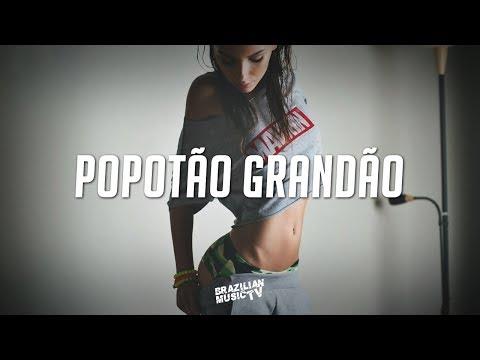 Mc Neguinho do ITR - Popotão Grandão (DJ Shark Remix)
