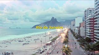 Rio de Janeiro, Brasile: ecco perché visitarla